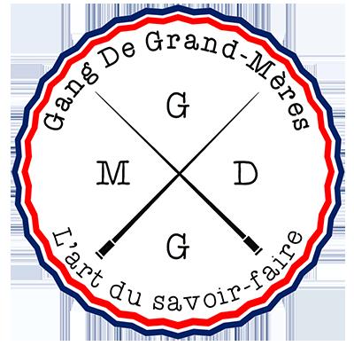 La Cravate Mafia Made in France en tricot grenade 59€ - GDGM 64dfcde125c
