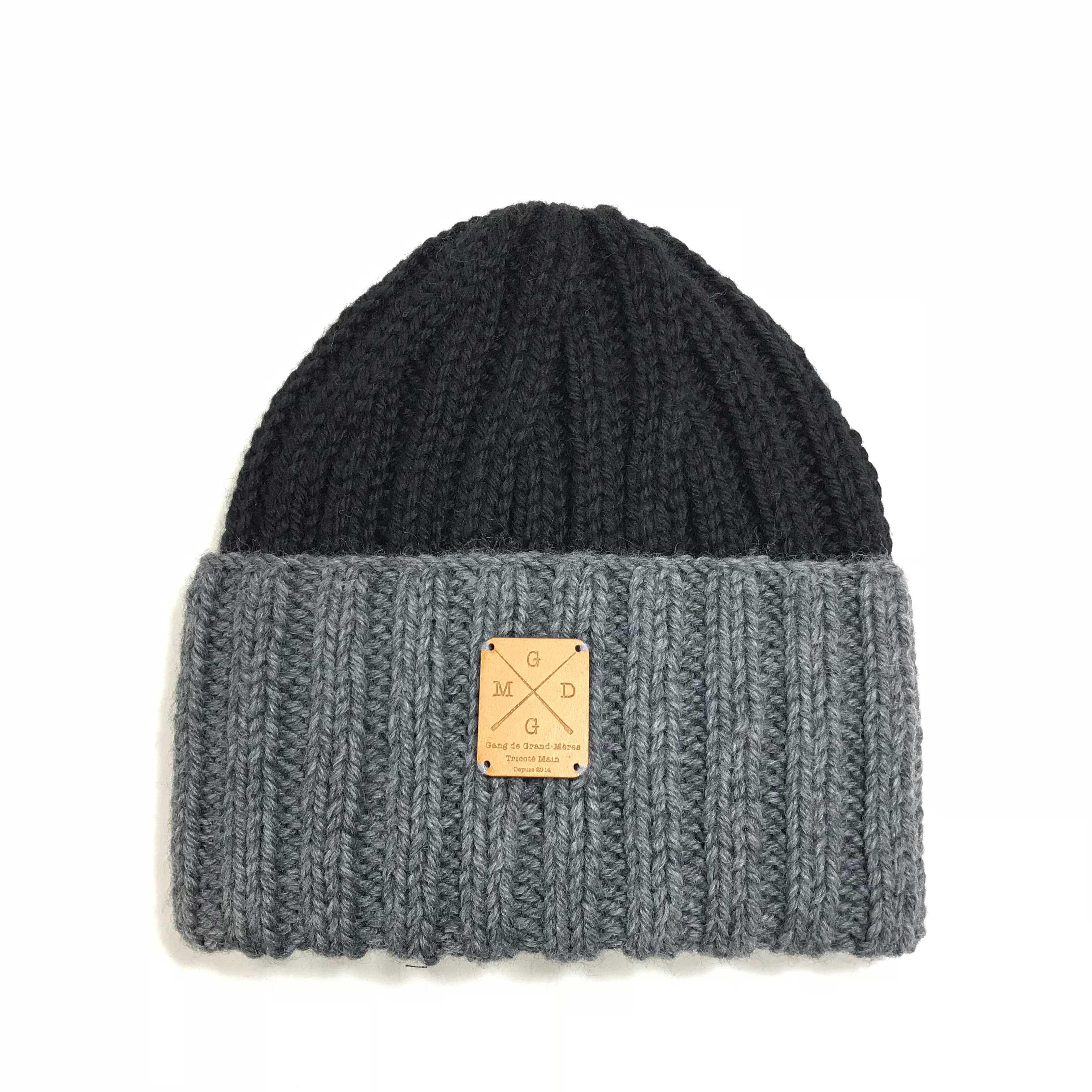 Bonnet de Montagne Toulousain - GDGM 16aea486562